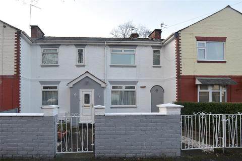 3 bedroom terraced house for sale - Moss Road, Stretford, Manchester, M32