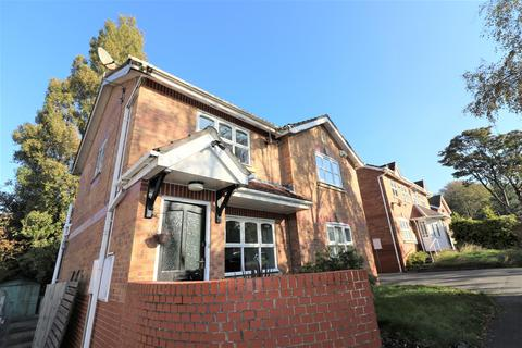 2 bedroom semi-detached house for sale - Chelford Close, Prenton, CH43 7NJ
