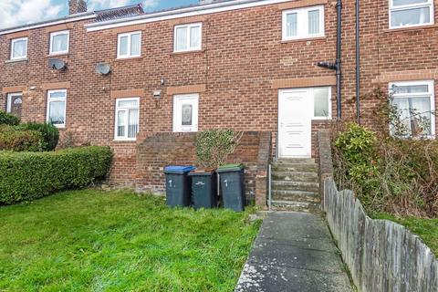 3 bedroom terraced house - Alder Grove, Consett, Durham, DH8 7RH