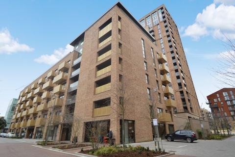 1 bedroom flat to rent - Copenhagen Court, Surrey Quays SE8