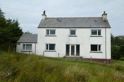 5 bedroom detached house for sale - F P MANSE, KINLOCHBERVIE, BY LAIRG, SUTHERLAND,  IV27 4RP