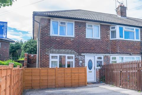 2 bedroom ground floor flat for sale - Albert Drive, Morley, LS27