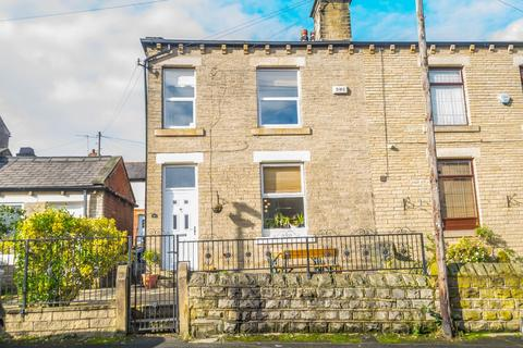 3 bedroom semi-detached house for sale - Nelson Street, Liversedge, WF15