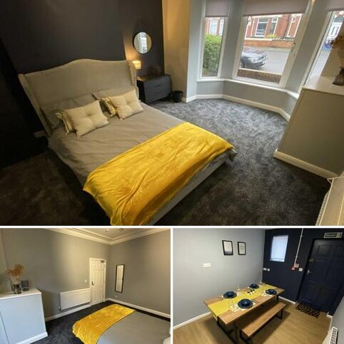 1 bedroom house share to rent - Dunhill Road, Room, Goole