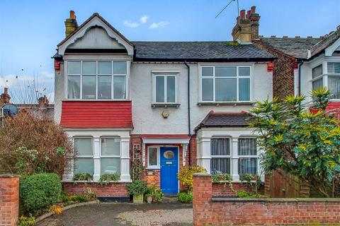 3 bedroom detached house for sale - Bernard Avenue, London, , W13 9TG