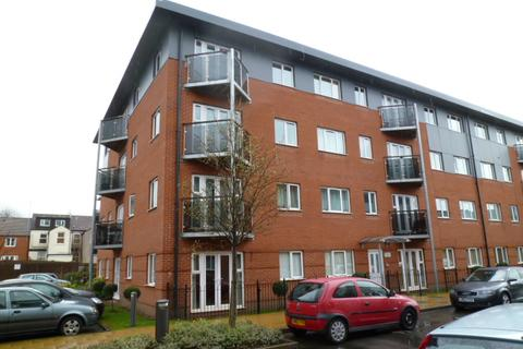 2 bedroom apartment to rent - Caistor Hall, Conisborough Keep, Lower Ford Street, Coventry, CV1