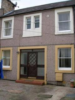 2 bedroom terraced house to rent - 1 Stanley Place Annan