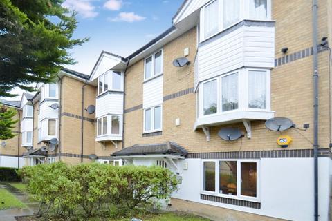 2 bedroom flat to rent - Sheppard Drive, South Bermondsey SE16