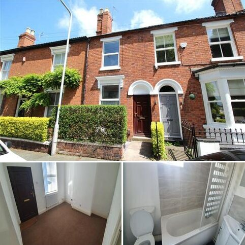 3 bedroom terraced house for sale - Rupert Street, Wolverhampton, West Midlands, WV3