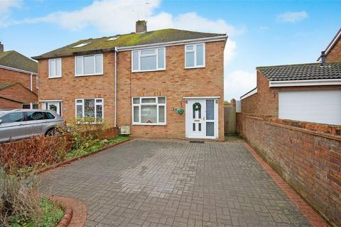 4 bedroom semi-detached house for sale - Narbeth Drive, Aylesbury, Buckinghamshire