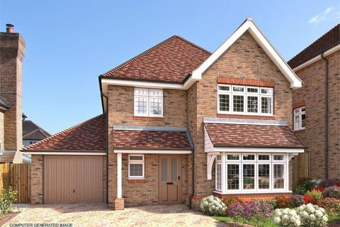 4 bedroom detached house for sale - Rosemere Place, Bromley