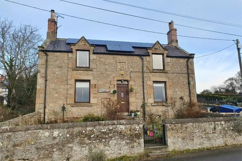 2 bedroom detached house for sale - Clarevale, Paxton, Berwick-upon-Tweed, Scottish Borders