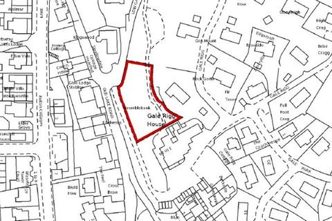 House for sale - Land at Gale Rigg, Ambleside