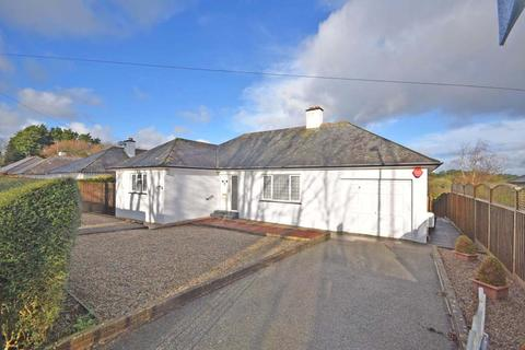 3 bedroom detached bungalow for sale - Truro, Cornwall