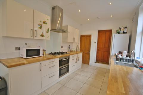 3 bedroom terraced house to rent - Kirby Road, West End, Leicester LE3
