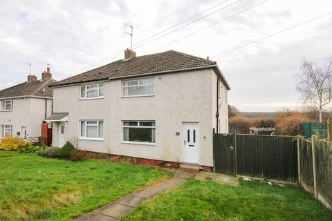 2 bedroom semi-detached house for sale - High Street, Old Whittington