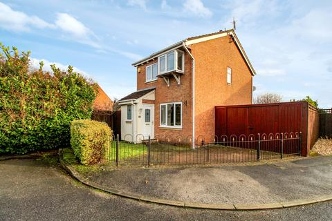 3 bedroom detached house for sale - Hazel Meadows, Hucknall