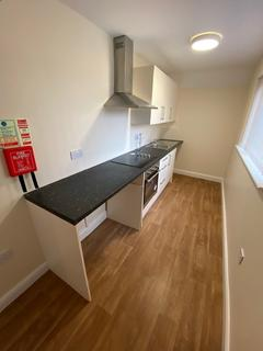 1 bedroom flat to rent - Leicester Road, Wigston, Leicester, LE18 1JU