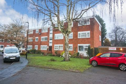 2 bedroom apartment - Farr Drive, Tile Hill, Coventry, CV4 9SZ