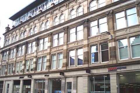 1 bedroom house to rent - 3/3, 128 Ingram Street, Glasgow, Lanarkshire, G1