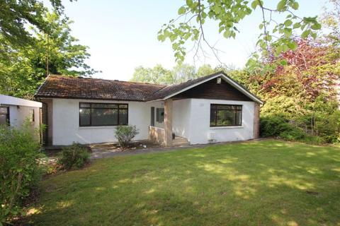 3 bedroom detached bungalow to rent - JORDANHILL, SOUTHBRAE DRIVE, G13 1TR - UNFURNISHED