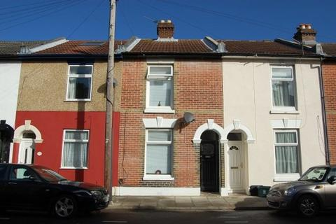 3 bedroom terraced house - Percy Road , Southsea