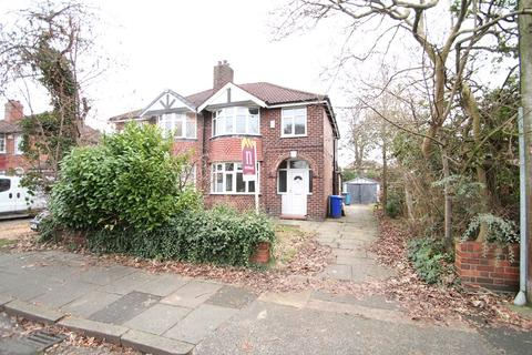 3 bedroom semi-detached house to rent - Woodlands Drive, Sale