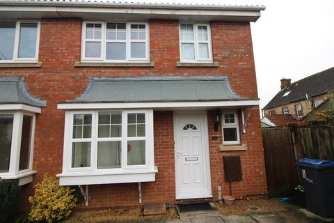 3 bedroom semi-detached house to rent - Thomas Court , Calne