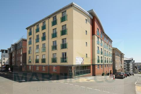 Studio to rent - Mayfair House, Plymouth