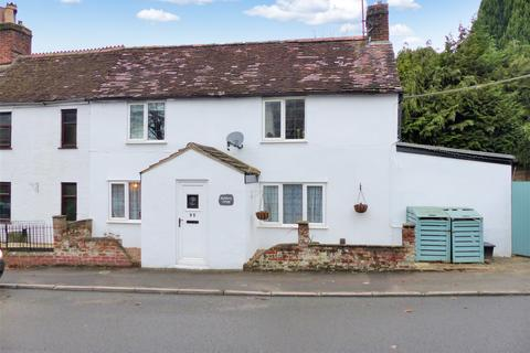 3 bedroom end of terrace house for sale - Portway, Warminster