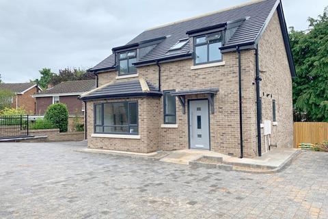 4 bedroom detached house for sale - Saunders Croft, Walkington