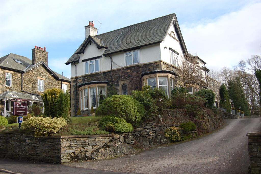 12 Bedrooms Detached House for sale in Hilton House, New Road, Windermere, LA23 2EE