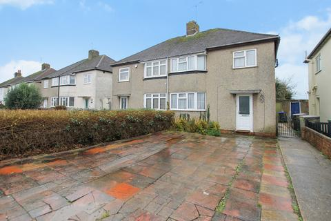 3 bedroom semi-detached house to rent - Tower Road, Sompting, Lancing