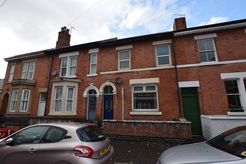 4 bedroom house share to rent - West Avenue Derby DE1 3HS