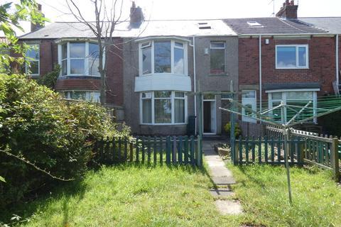 2 bedroom ground floor flat - Manners Gardens, Seaton Delaval