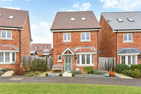 4 bedroom detached house for sale - Lily Road, Four Marks, Alton, Hampshire