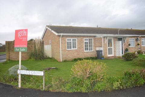2 bedroom bungalow for sale - Severn Grove, Burnham-on-Sea, Somerset, TA8