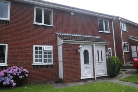 2 bedroom maisonette - Lisures Drive, Newhall, Sutton Coldfield