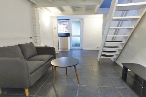1 bedroom apartment to rent - Doveston