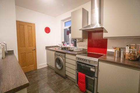 4 bedroom terraced house to rent - Cecilia Road, Clarendon Park, Leicester