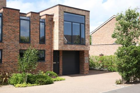 4 bedroom townhouse for sale - St Marys Road, Stratford-upon-Avon