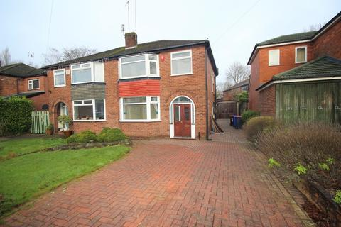 3 bedroom semi-detached house to rent - Meadowgate, Worsley
