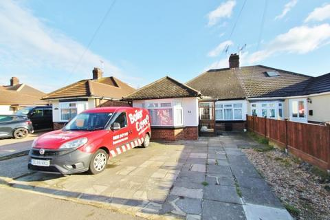 3 bedroom detached bungalow for sale - Thorndon Avenue, West Horndon, Brentwood