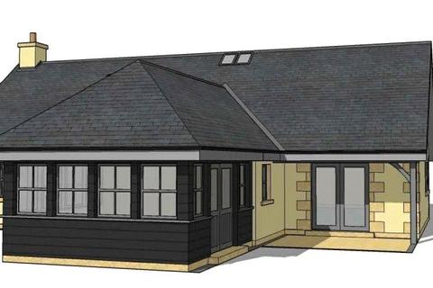 3 bedroom bungalow for sale - The Bannock- Everly Meadow, Swinton, Berwickshire