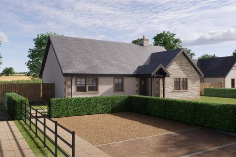 3 bedroom bungalow for sale - Plot 1, The Whitsome, Everly Meadow, Swinton, Berwickshire