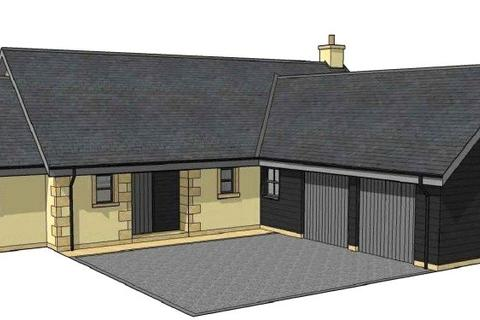 4 bedroom bungalow for sale - The Leet - Everly Meadows, Coldstream Road, Swinton, Berwickshire