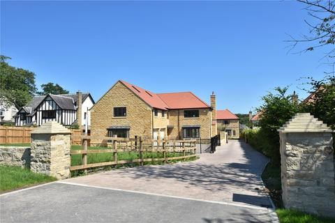 5 bedroom detached house for sale - North Lane, Roundhay, Leeds