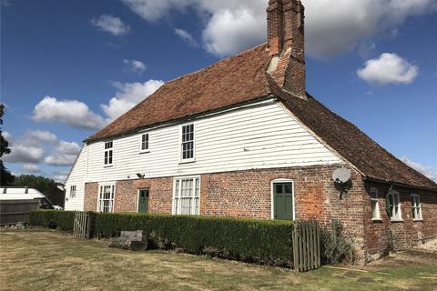 4 bedroom detached house to rent - Gains Cottage, West Brabourne, Ashford, Kent