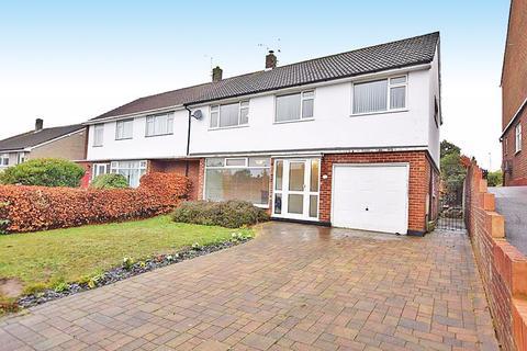 5 bedroom semi-detached house for sale - Tudor Avenue, Maidstone ME14