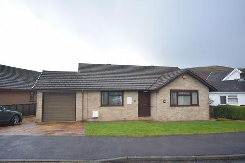 2 bedroom detached bungalow for sale - 35 Tawe Park, Swansea